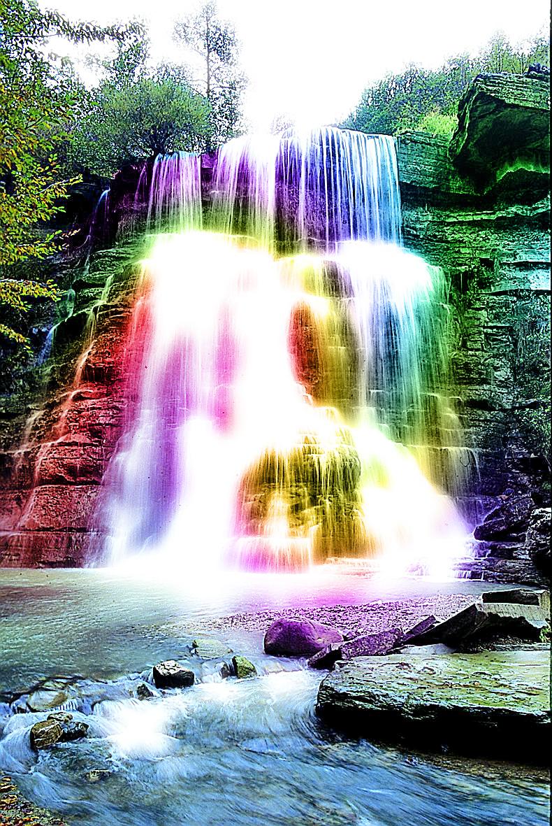 Profilo di occhioditigre2010 su libero community for Immagini di pareti colorate